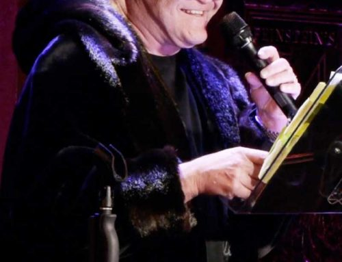 "Monkees star Micky Dolenz Sings St John & Plahuta's ""House Of Beauty"""
