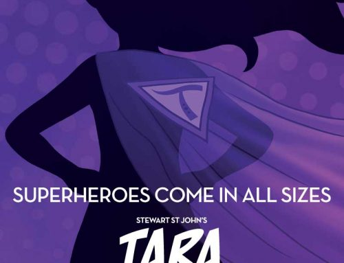 Watch The Tara Tremendous Musical Jr. Concert Promo